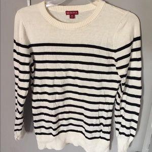 Target sweater